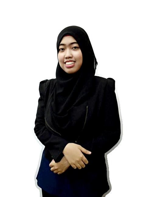 Siti Nur Nabilah Binti Mohd Nassir