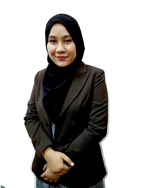 Nuuremieza Lyana Binti Mohd Jazlan